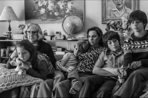 Rendering the Invisible Visible – the Magnificence of Alfonso Cuarón's 'Roma'