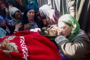 With Pulwama Killings, Tragedy of Kashmir Reaches as far as Indonesia