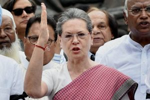 Rightwing Twitter Users Post Hollywood Actors' Images to Question Sonia Gandhi's 'Morality'