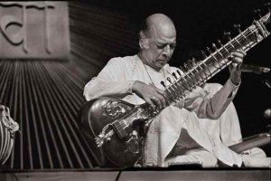 Finding Vilayat Khan, The Man Who Made His Sitar Sing