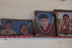 For Mother of Encounter Victim Tulsiram Prajapati, a Decade of Pressure, Threats