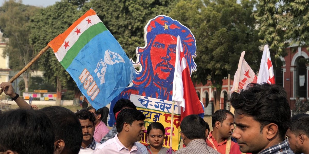 In Bihar, a Student Election Reflects Emerging State-Wide Equations