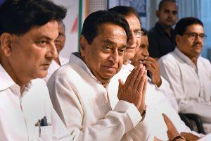 How the Congress Is Normalising Soft-Hindutva in Madhya Pradesh