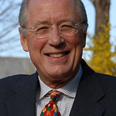 John J. Stremlau