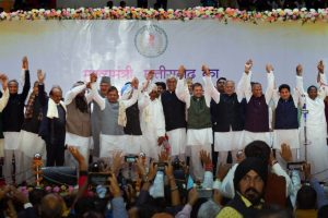 Congress Governments in MP, Chhattisgarh Announce Farm Loan Waivers on Day 1
