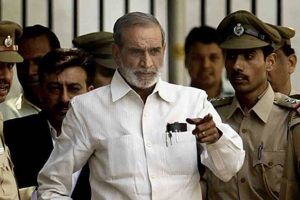After 1984 Verdict, Sajjan Kumar Resigns From Primary Membership of Congress