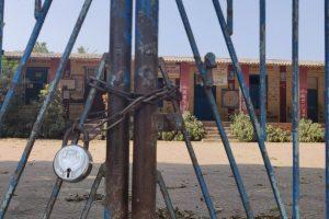 Work at Navi Mumbai's Airport Crawls, but Administration Hastily Shuts Down Schools