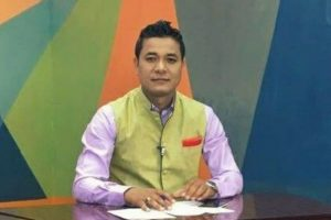Manipuri Journalist Jailed Under NSA Seriously Ill, Being Treated at Local Hospital