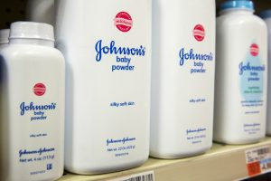 Johnson & Johnson Receives Federal Subpoenas in the US