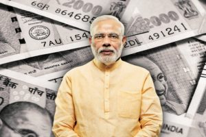 Rs 15 Lakh Promised by Modi Coming Slowly, Says Union Minister Athawale