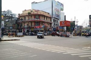 Nitish Kumar Nixes Bid to Rename Patna's Rabindra Chowk After Vajpayee