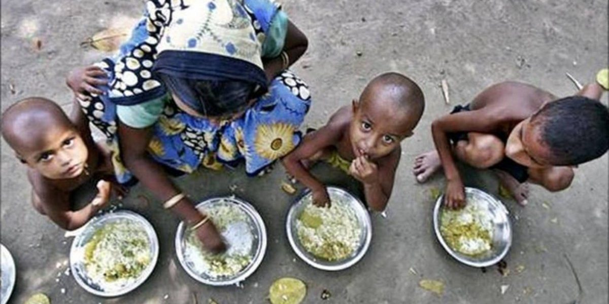 Despite Numerous Reports, Centre Says No Starvation Deaths Brought to Its Notice