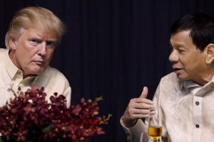 Philippines' Duterte Must Be Condemned, but the West Is Guilty of Double Standards