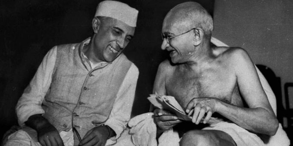 Watch | Apoorvanand Ki Master Class: Have We Failed Gandhi?