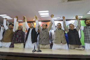 WithUpendra Kushwaha Joining UPA, Opposition Prospects Get a Boost in Bihar