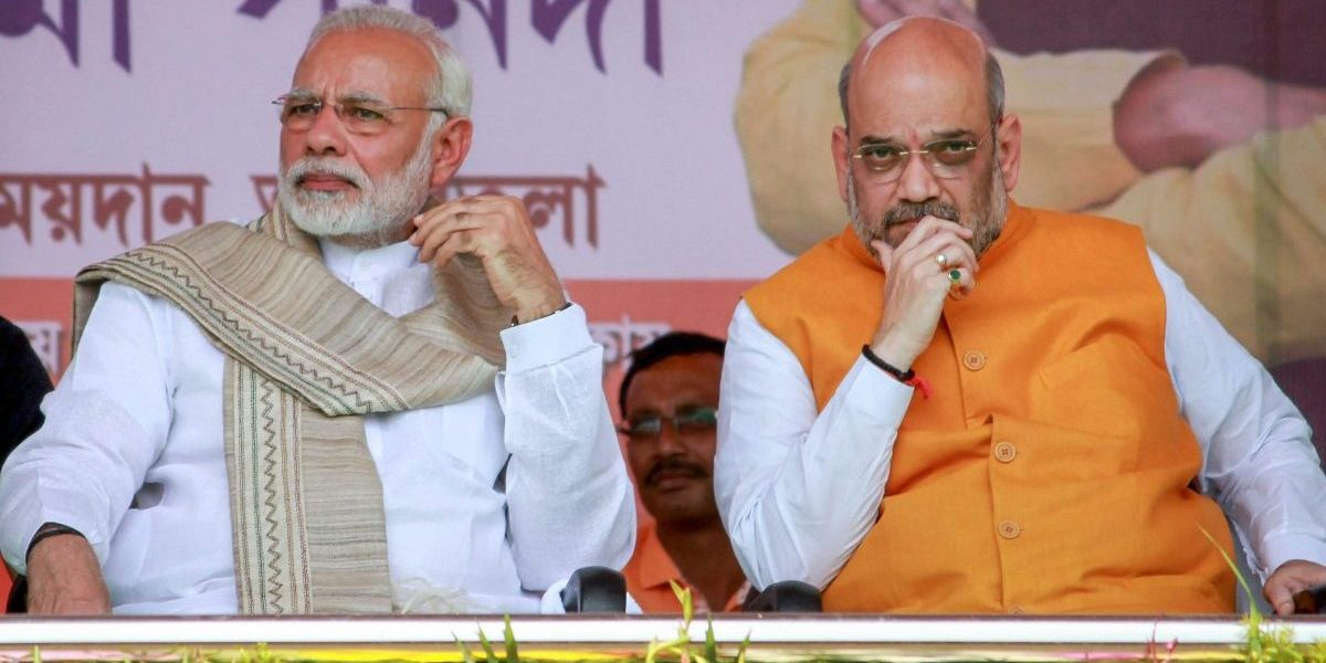 BJP's 'Warfare-Welfare' Model: Development Was Never a Substitute for Hindutva