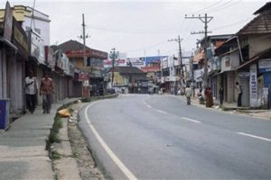 Why Traders in Kerala Have Declared 2019 the 'Anti-Hartal Year'