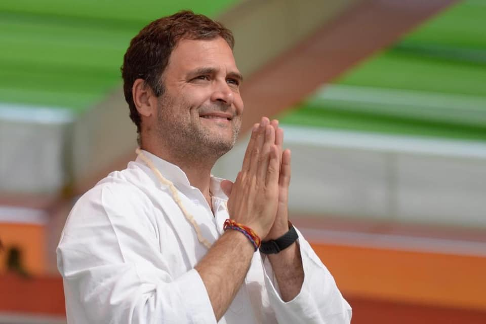 Rahul Gandhi, Rahul Gandhi news, Congress, Congress party, Indian National Congress, BJP, Bharatiya Janata Party, Narendra Modi, Narendra Modi news, 2019 elections, Kamal Nath