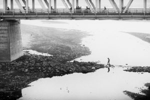 Is the Yamuna River Really Delhi's Dying Lifeline?