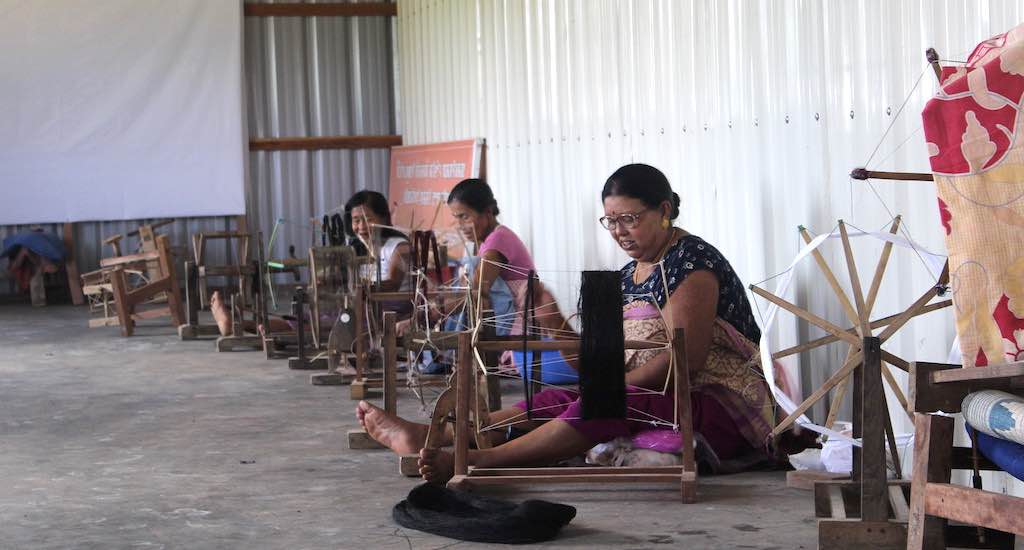 From Poverty to Prosperity: How a Manipur Village Became a Model in Development