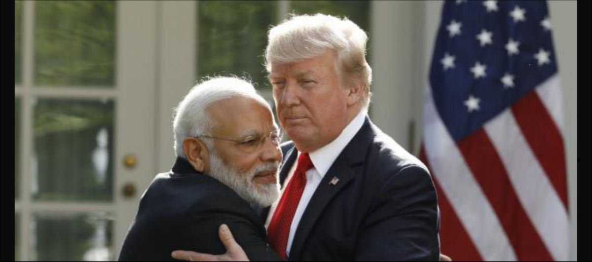 Watch | Are Hindutva and Islamophobia Binding Modi and Trump Together?