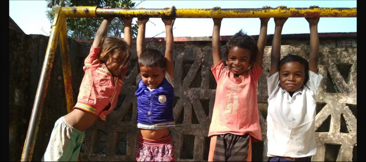 Adivasi Children Deprived of Education as Security Forces Camp in Schools in Khunti