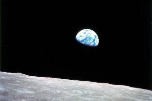 Earthrise, a Photo That Changed the World Forever