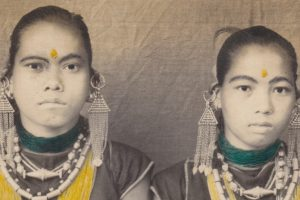 Nepal's Women Rising – Into Sight and History