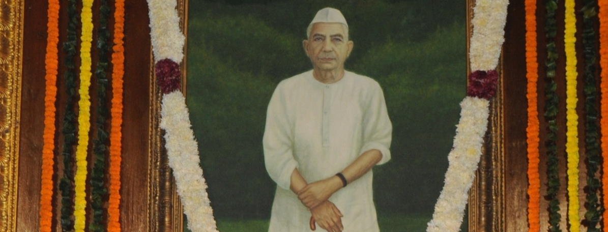 Chaudhary Charan Singh – a True Champion of the Indian Farmer