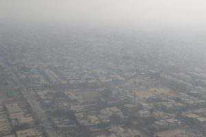 Delhi and Lahore Play Blame-Tennis but the Smog Has the Grand Slam