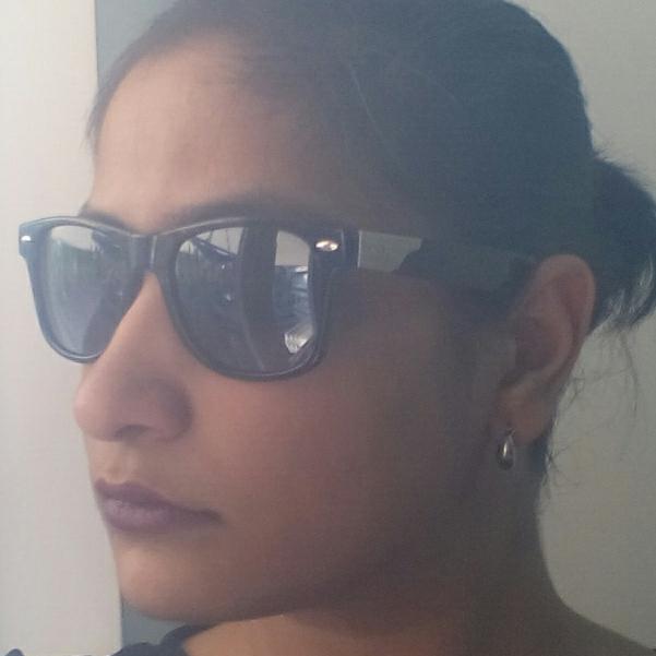 Samira Nadkarni