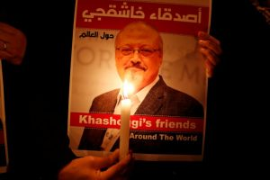Hacking Software Was Used to Spy on Jamal Khashoggi's Wife Months Before His Murder