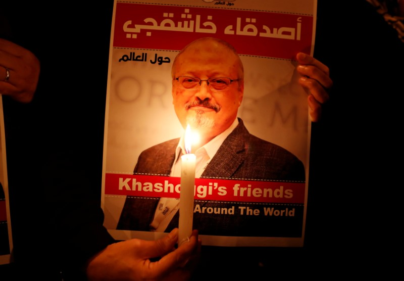 A Year Since Jamal Khashoggi's Murder, More Questions Than Answers