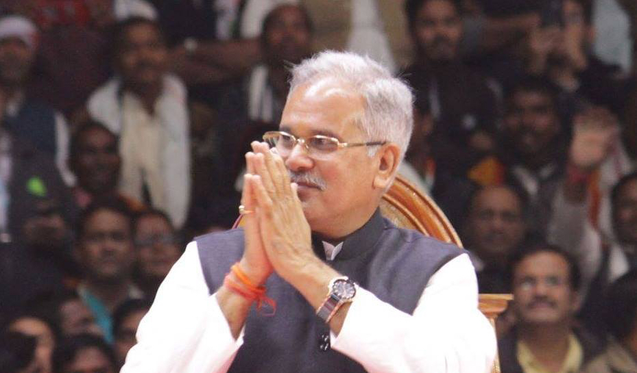 Chhattisgarh Files Suit Against Centre in Supreme Court Challenging NIA Act