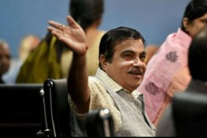 The Dissenting Voice Is Gadkari's, but the Words May Have Come From the RSS