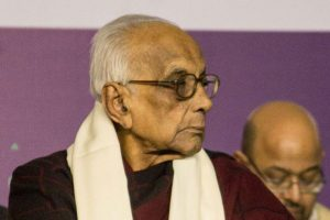 The King is Naked: Nirendranath Chakraborty's Poetry is More Relevant Than Ever