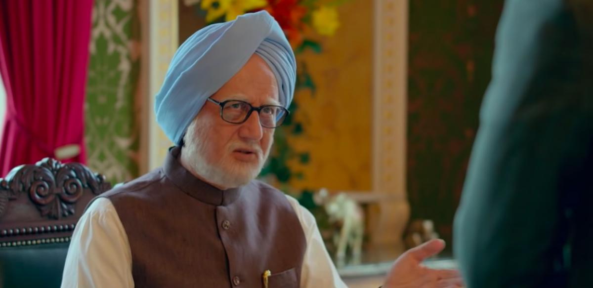 Watch | Exclusive: The Author of 'The Accidental Prime Minister', Sanjaya Baru, Speaks