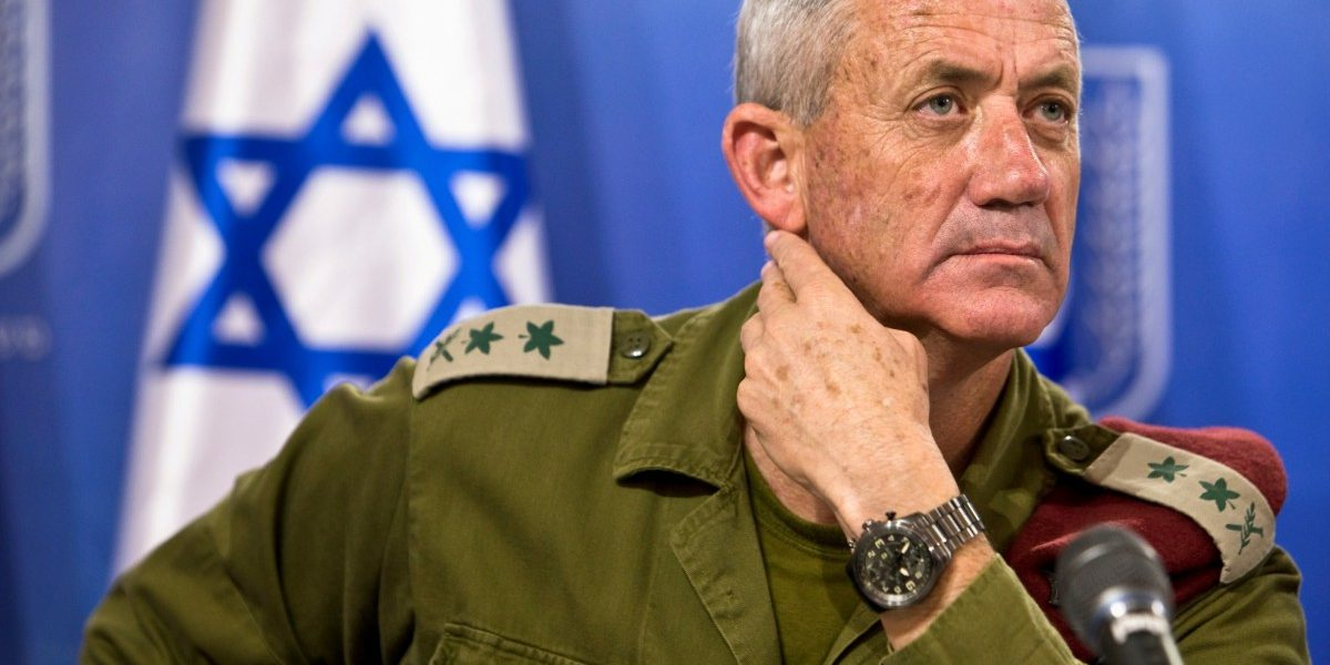 Israel: Why the Campaign of The Generals Who Challenged Netanyahu Failed