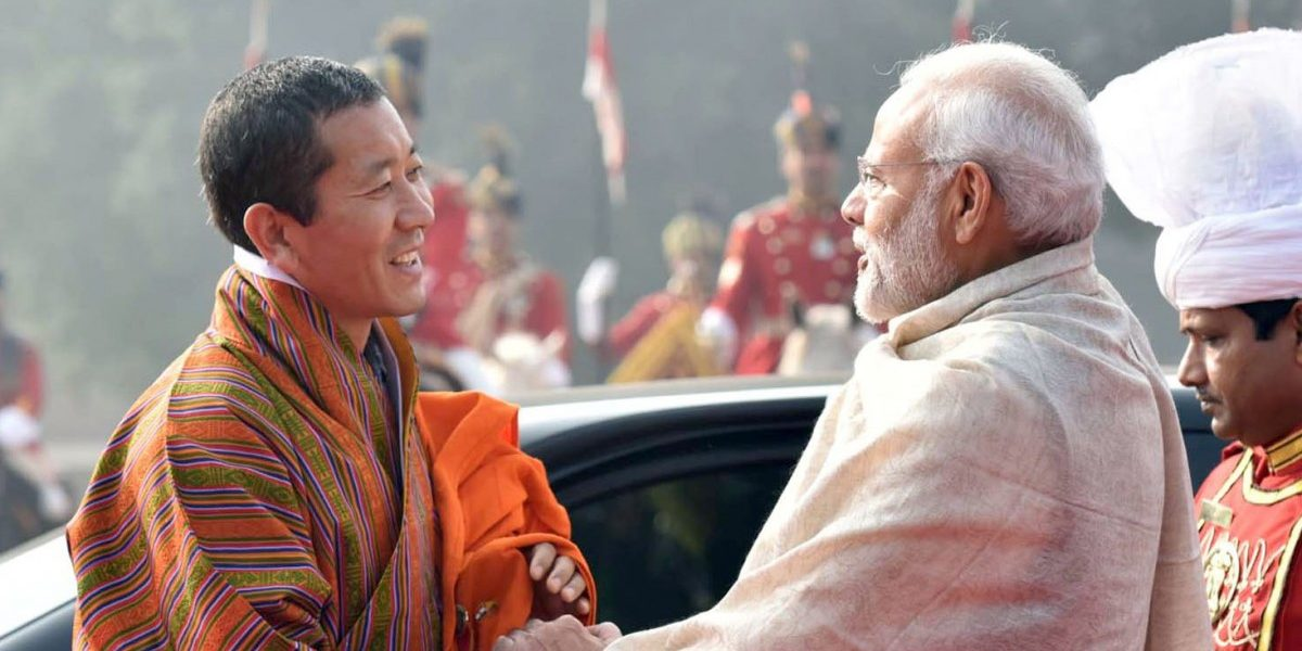 India, Bhutan Open Market Access for Select Agricultural Products