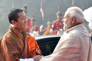 In Last-Minute Talks, India, Bhutan Finalise Export Tariff for Hydropower Project