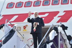 Feelers Sent out to Foreign Leaders on Availability for Modi's Swearing-In Ceremony