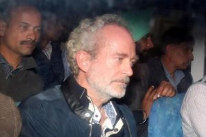 UK Govt Tells Christian Michel It Takes Report of His Arbitrary Detention 'Very Seriously'