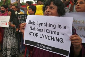 Bihar: No Government Jobs for Those Accused in Lynching Cases