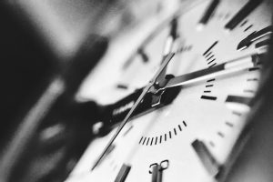 After Another Year, Finding Solace in Our Subjective Experience of Time