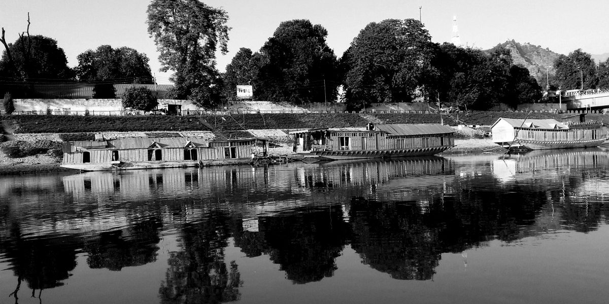 Poem: Remembering Srinagar in Delhi