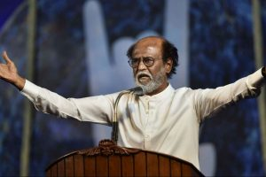 One Year On, Rajinikanth's Plan to Form a Political Party Remains Just That