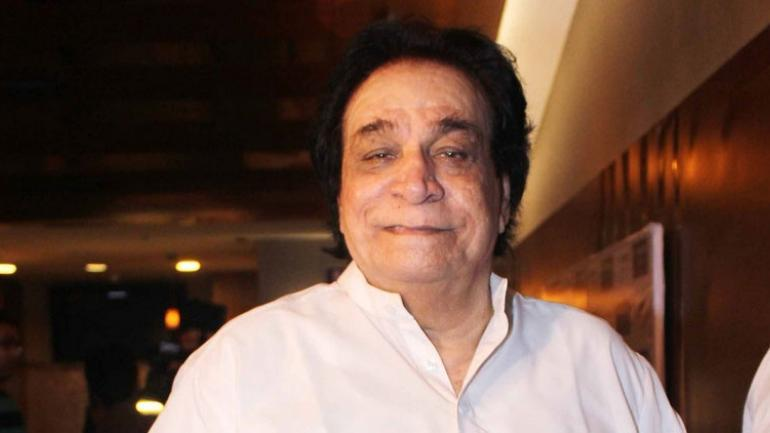 There Was More to Kader Khan Than His Roles on Screen