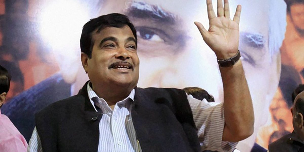 RSS is Likely Using Nitin Gadkari to Divide and Rule the BJP