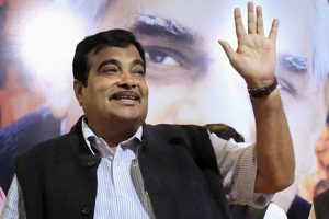 India to Ban Chinese Companies From Highway Projects: Nitin Gadkari