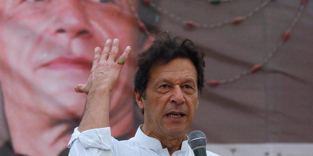 Pakistan PM Imran Khan's Remark on Minorities an 'Egregious Insult' to Indians: MEA